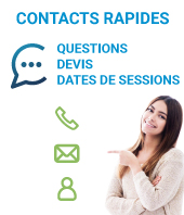 contact devis formations caces